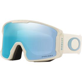 Oakley Line Miner XL Signature Lunettes de ski Homme, McMorris/ghosted sapphire/prizm snow sapphire